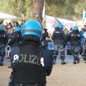 """Salento, Tap denuncia un nuovo raid nel cantiere del gasdotto: """"Sassaiola contro i vigilanti"""""""