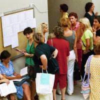 """Scuola, in Puglia 487 cattedre a concorso ma 258 prof bocciati: """"In difficoltà col..."""