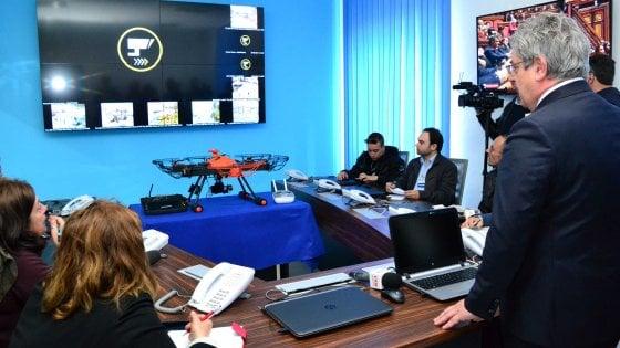 G7 Bari, Padoan: web tax prende corpo