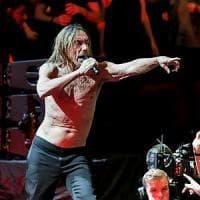 Iggy Pop a Bari per Medimex: i concerti si spostano dalla Fiera alla città. E c'è anche Solange