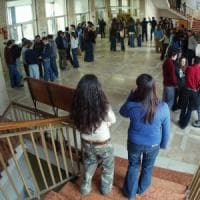 """Scuola, via il voto in condotta in un istituto del Leccese. I genitori in rivolta: """"Lo..."""