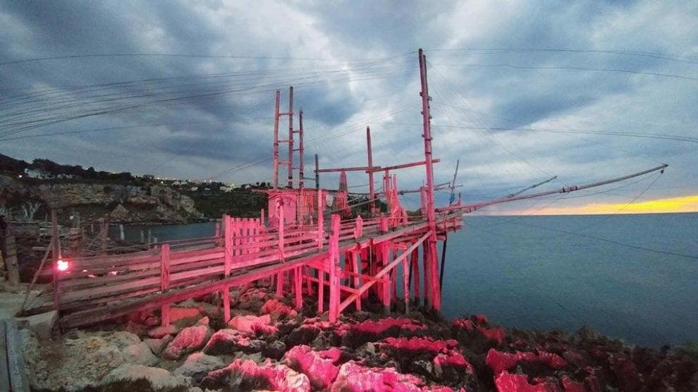 Giro d'Italia, la Puglia si tinge di rosa per la tappa
