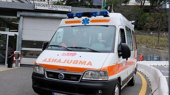 Taranto, schianto all'ingresso della città: muore vigile urbano