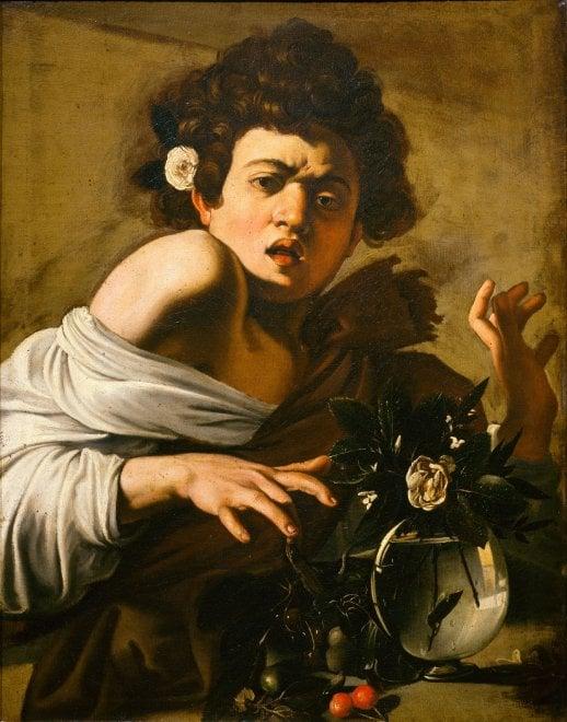 Otranto, il capolavoro di Caravaggio in mostra