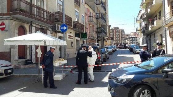 Sparatoria sul Gargano, sfiorata tragedia a San Marco in Lamis