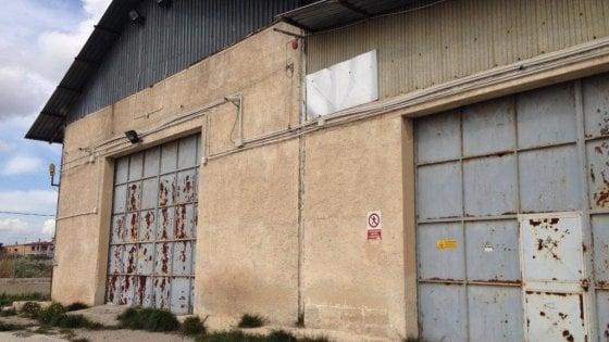 Taranto, De Vincenti avvia la bonifica dell'ex Cemerad: tracce delle radiazioni di Chernobyl