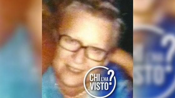 Barletta, morta in spiaggia la 65enne scomparsa a Margherita di Savoia: il suo caso a 'Chi l'ha visto?'
