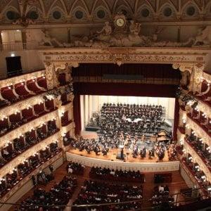 Agenda/ Al Petruzzelli debuttano le 'Arie virtuose' di Azio Corghi: solista Paolo Carlini
