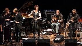 Agenda  Amore che vieni, amore che vai  Al Petruzzelli omaggio jazz a De Andrè
