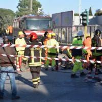 Fuga di gas a Barletta, evacuata una scuola elementare: panico fra genitori