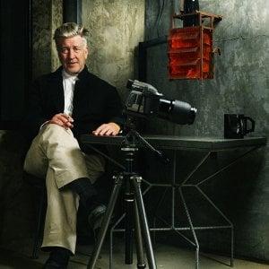 AGENDA/ I suoni visionari di David Lynch per il Loop festival al Cineporto di Bari