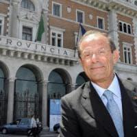 Appalti all'ex Provincia di Bari, inchiesta archiviata: il presidente Schittulli