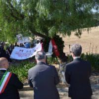 Bari commemora la strage di Capaci: la cerimonia degli studenti per Giovanni