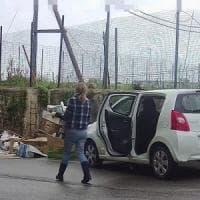 Bari, 102 multe dalle fototrappole per i rifiuti ingombranti: in 15 pagheranno 600 euro a...