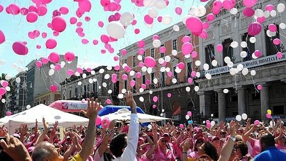 Bari, torna il weekend della Race for the Cure: corsa da 5 km ed eventi dedicati alla salute