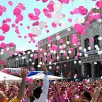 Bari, torna il weekend della Race for the Cure: corsa da 5 km ed eventi