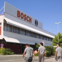 Bari, l'effetto dieselgate mette in ginocchio la Bosch:
