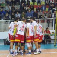 Volley, giocatore dell'Ottaviano aggredito a Taviano dopo la semifinale