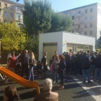 Bari, ai salesiani il chiosco del Comune al Libertà: