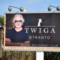Twiga a Otranto, il tribunale del riesame conferma il sequestro. Briatore