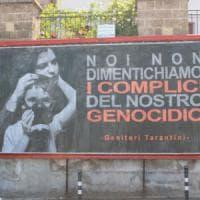 Taranto, i genitori anti-inquinamento all'attacco: