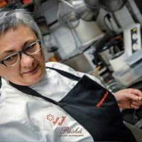 Maria Cicorella, la chef stellata del Pashà di Conversano: