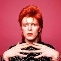 'Heroes': David Bowie e Iggy Pop negli scatti di Sukita