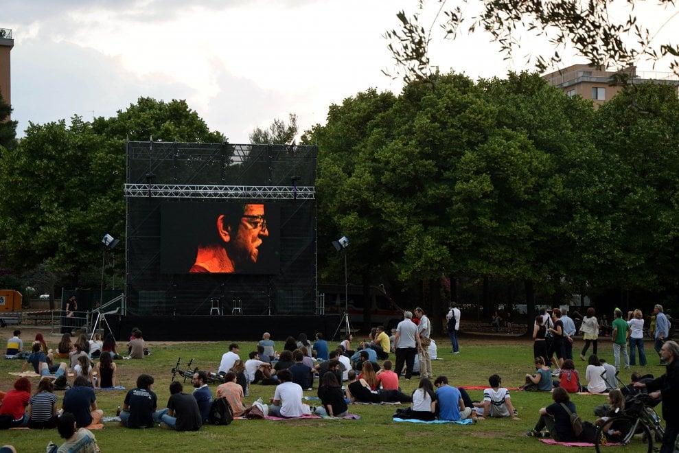 Medimex, nel parco di Bari rivivono i miti del rock
