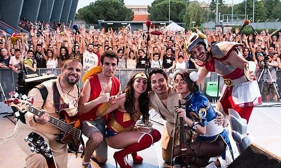 Agenda/ BGeek al PalaFlorio, per tre giorni Bari diventa la capitale del fumetto