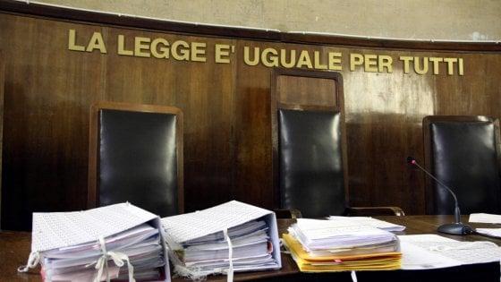 Foggia, uccisero anziano per rapinarlo: condannati a 30 anni di carcere