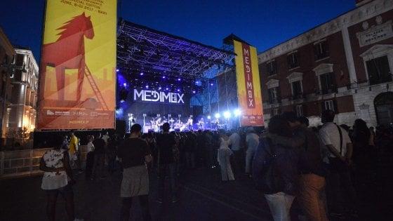Medimex, a Bari è la notte di Iggy Pop: centro blindato dalle misure antiterrorismo