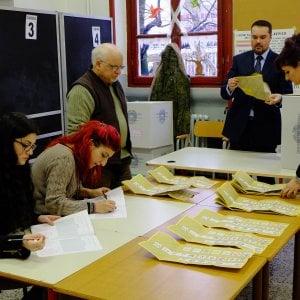 Elezioni in Puglia, a Taranto e Lecce centrodestra avanti senza sfondare: ballottaggio con il Pd