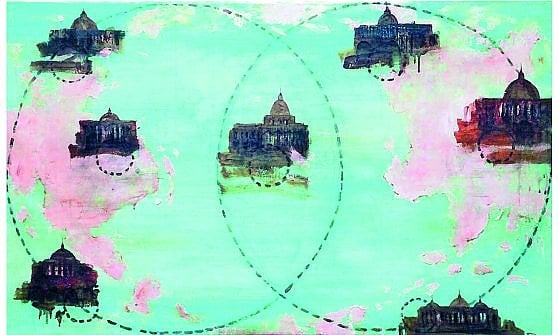 Agenda/ La bellezza della matematica: a Gallipoli la mostra curata da Zichichi