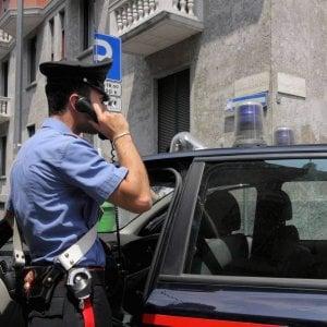 Taranto, ruba un iPad: 22enne localizzato grazie al segnale Gps e arrestato con la refurtiva