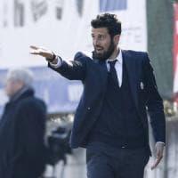 Calcio, il Bari ha scelto Fabio Grosso: in panchina un altro eroe mondiale