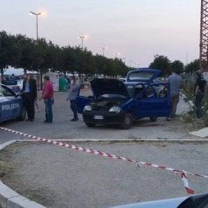 Foggia, 54enne ucciso in un agguato: lavorava come guardiano in un cantiere