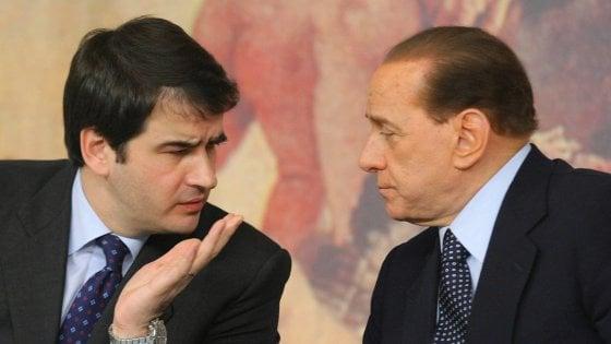 Puglia forza italia sta decimando il partito di fitto e for Parlamentari forza italia