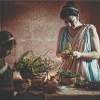 I Messapi a Mesagne: un giorno come 2.500 anni fa