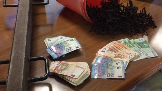 Foggia, sparatoria dopo l'assalto al bancomat con l'esplosivo: arrestati in 4
