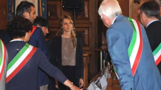 """Bari, la ministra Madia incontra i sindaci della Città metropolitana: """"Ecco la mia riforma"""""""