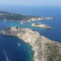 In elicottero su Tremiti e Gargano: la vista è mozzafiato