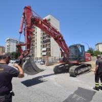 Bari, al via gli esami sulla 'palazzina dei tumori' a Japigia: 27 casi fra i residenti