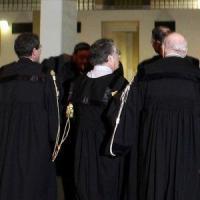 """Avvocati, in Puglia l'allarme degli Ordini: """"Sempre più poveri, la professione si è..."""