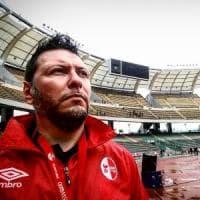 """Minacce via Facebook allo speaker del Bari calcio: """"Avete vinto, abbandono il microfono"""""""