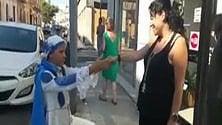 La proposta di nozze del principe azzurro
