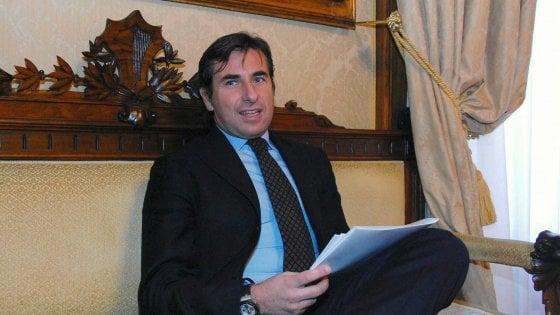 """Calcio, Gianluca Paparesta è il nuovo direttore generale del Matera: """"Qui nulla è precluso"""""""