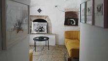 Martina Franca, il trullo diventa la casa dell'arte