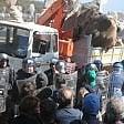 Gasdotto Tap, in Salento una molotov contro la ditta che cura gli ulivi espiantati