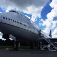 Bari, a fine agosto un super Boeing dagli Usa con i 350 invitati alle nozze