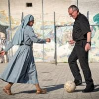 Brindisi, a Ceglie il Festival dei giochi: fra cuccagne e videogame c'è